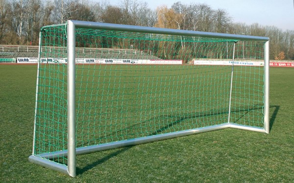 Jugendfußballtornetz Kickers 4 mm