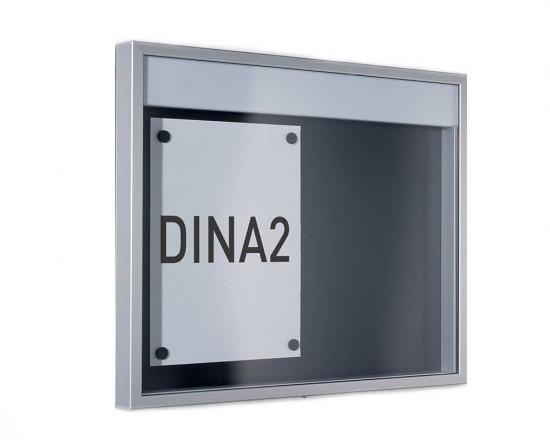 Information Board TMD 95 (1000 x 850 mm)