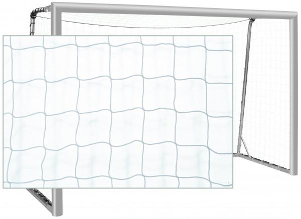 Youth Soccer Goal Net Borussia 4 mm white