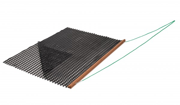 Wooden Drag Net - Special Double