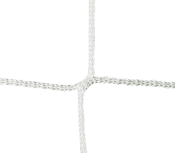 Trennnetze per qm weiß 2,3 mm