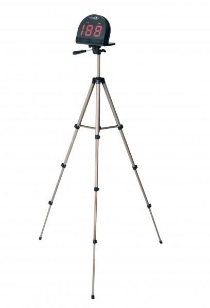 Stativ für Court Royal Multi Sport Radar und SpeedTrac