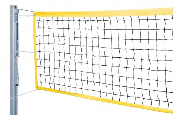 Turniernetz für Beachvolleyball