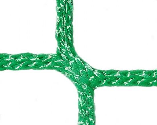 Trennnetze per qm grün 2,3 mm