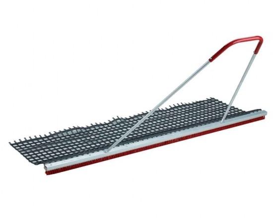 Broom-Mat Platzfit - 200 cm