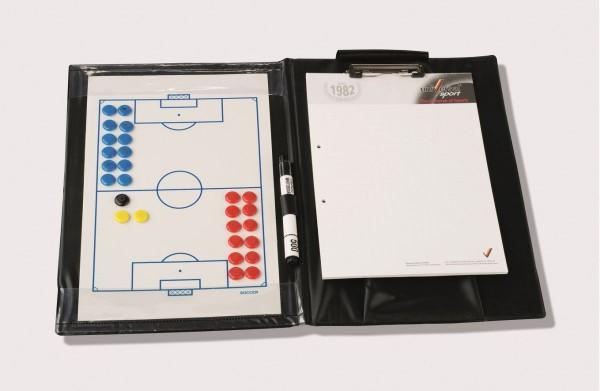 Taktikmappe Fußball