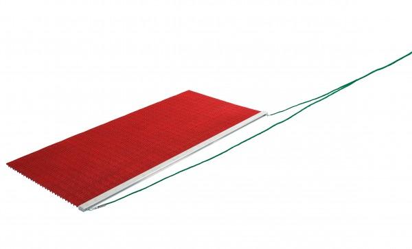 Hard PVC Smoothing Mat