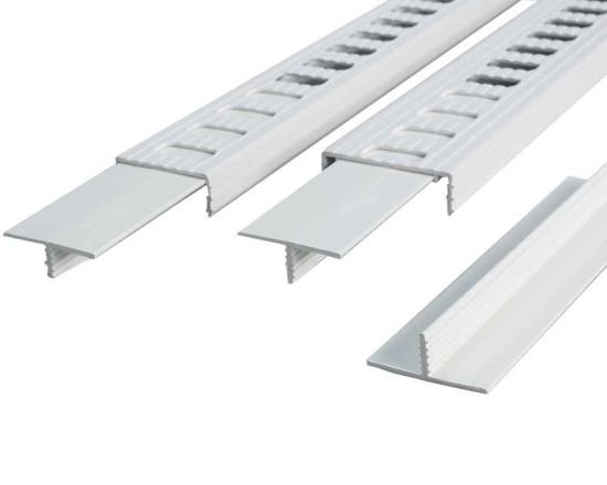T-Verbinder für Markierungsstreifen