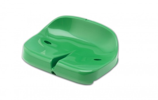 "Tribünensitze ""Compact"" grün"
