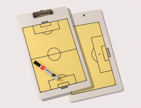 Taktik Tafel PVC Fußball