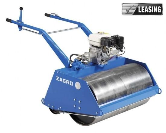 Motorwalze Zagro zweiteilig ZBW EXD