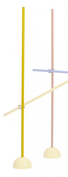 Training Aid Plastic pole - 160 cm
