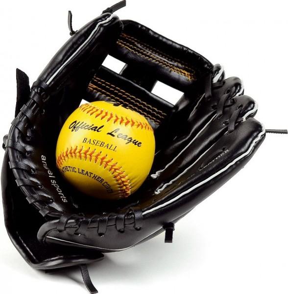 Baseballhandschoe incl. Softball