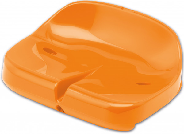 "Tribünensitze ""Compact"" orange"