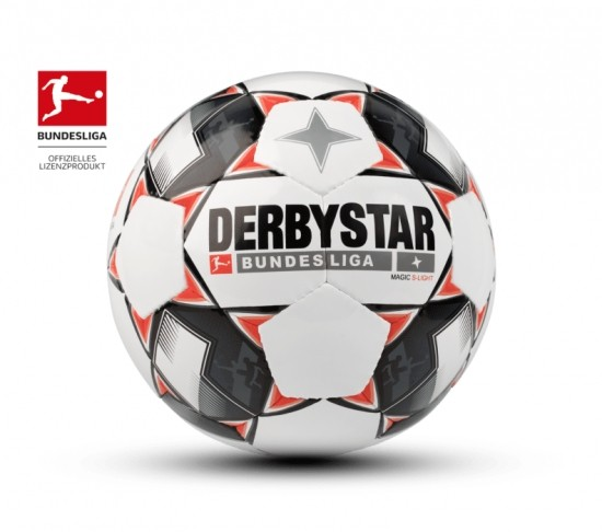Youth soccer ball german premier league 18/19