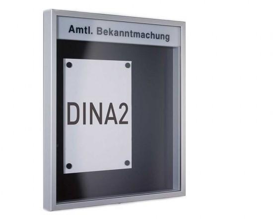 Schaukasten TMD 95 (850 x 1000 mm)