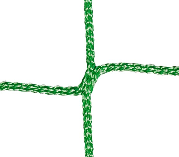 Dividing and Stop Nets 4 mm - green