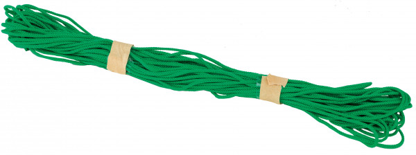Net repair cord black or green