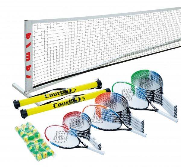 Bimbi School Tennis Package II