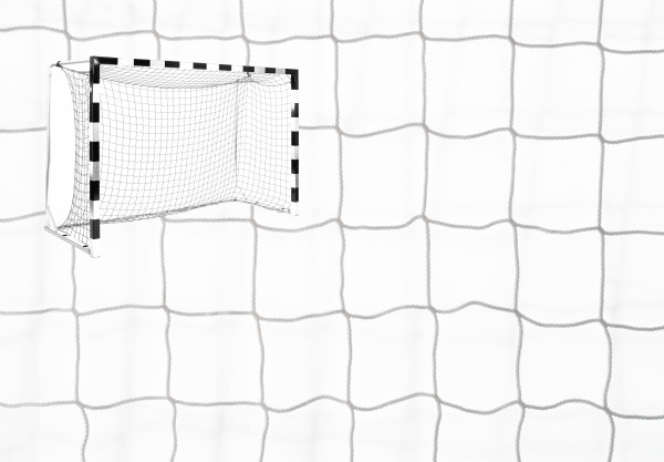 Small Field and Handball Goal Net - 4 mm