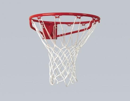 Basketball goal DIN – reinforced