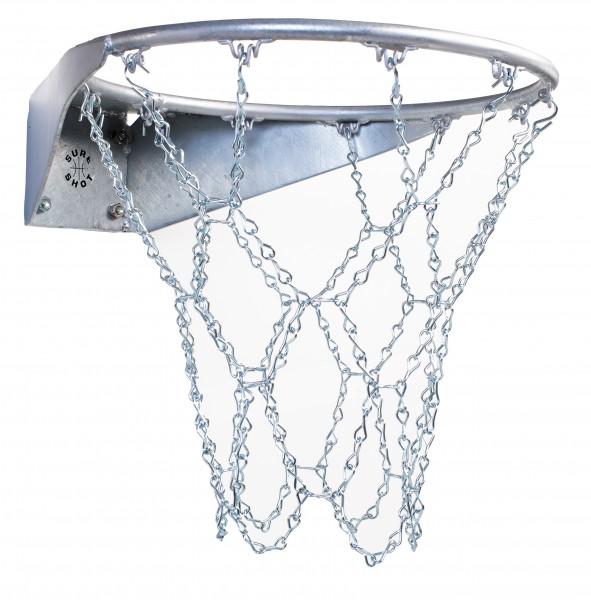 Basketball Korb Big Duty verzinkt