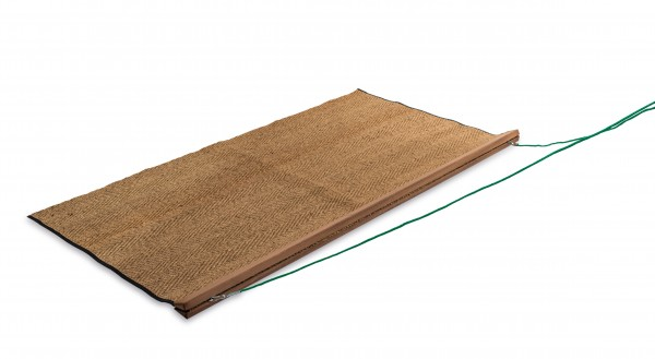 Coconut Smoothing Mat