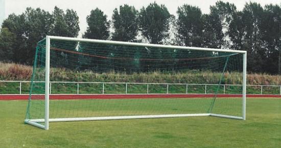 Fußballtornetz 4 mm
