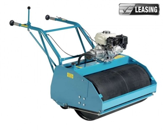 USP Motor roller Two-Part Roller Body II OV with or without body panelling