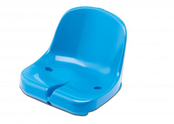 "Tribünensitze ""Elegance"" blau"