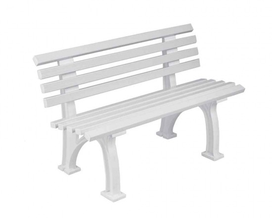 Bench Cologne - white or green
