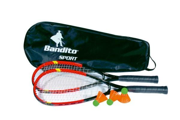 Bandito Speed-Badminton-Set