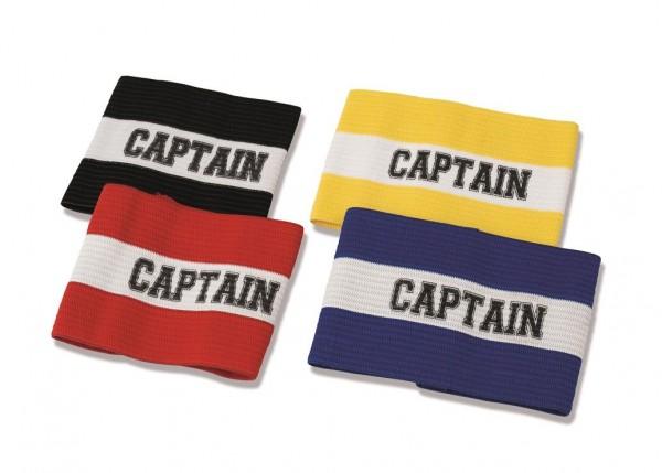 Captains' Arm Bands CAPTAIN Senior