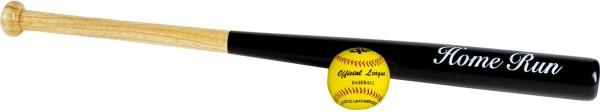 """Baseball bat Set """"Home Run"""""""