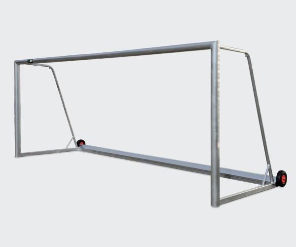 Soccer Goal SAFETY Free-Standing, Fully Welded
