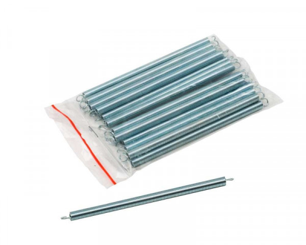 Replacement springs for Tennis Net Training