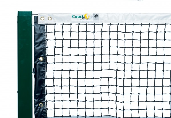 Tennis Net Court Royal TN 9 black