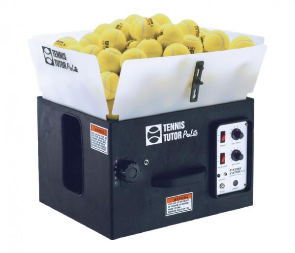 Ball machine Tennis Tutor ProLite