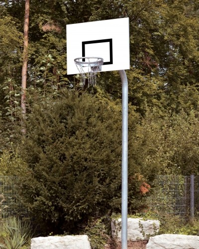 Basketballanlage Court Royal Heavy Duty