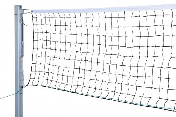 Volleyballnetz Training