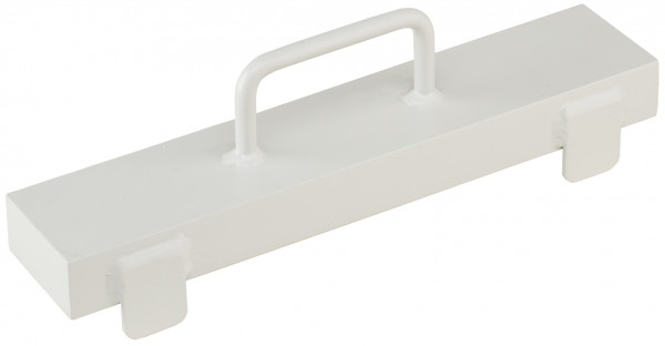 Additional Weights for Tennis Net System Court Royal II Tournament white