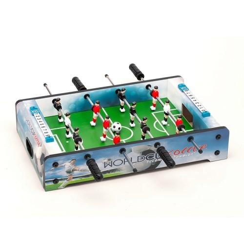 Beer Box Kicker World Cup Soccer