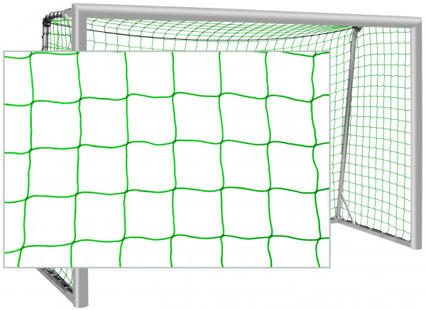 Youth Soccer Goal Net Borussia 4 mm