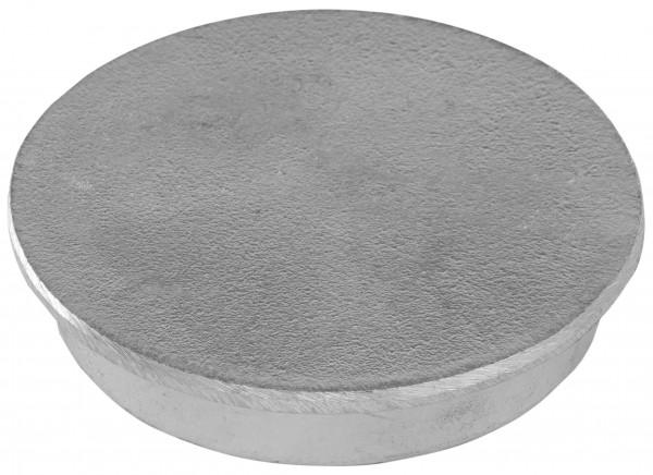 Abdeckung für Bodenhülse Ø 83 mm
