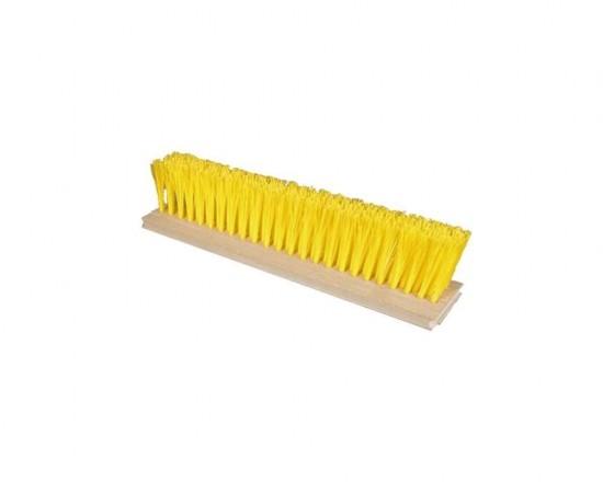Ersatzbesen Quarzsand - gelb