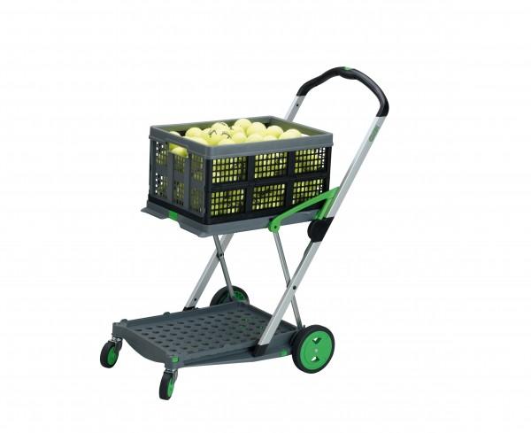 CLAX Ball Trolley