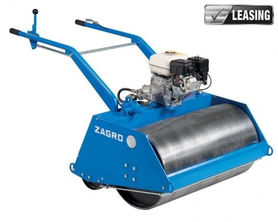 Zagro Motor Roller One-Part ZBW 06 EX MV with or without body panelling