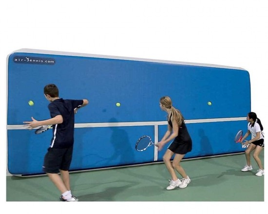 Ball Wand Air-Tennis verschiedene Größen
