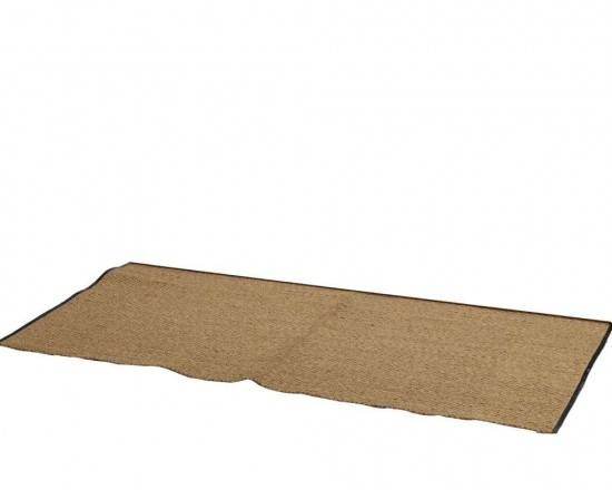 Replacement coconut smoothing mat