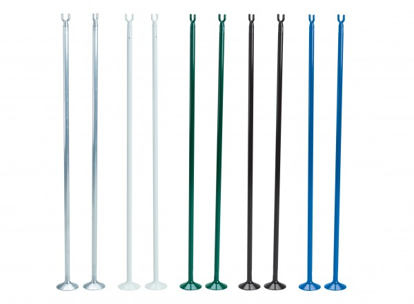 Single Net Rods